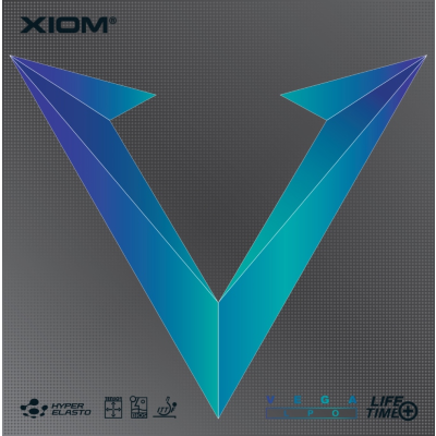Xiom Vega LPO asztalitenisz-borítás