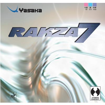 Yasaka Rakza 7 asztalitenisz-borítás