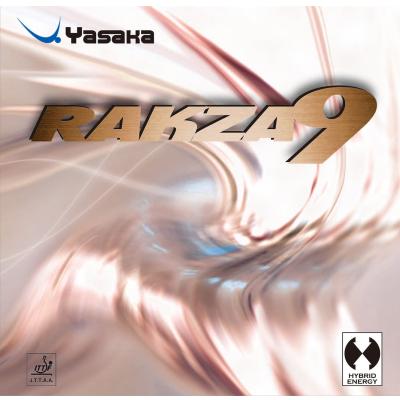 Yasaka Rakza 9 asztalitenisz-borítás