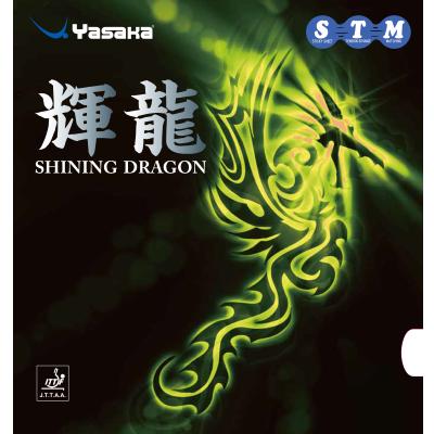 Yasaka Shining Dragon asztalitenisz-borítás