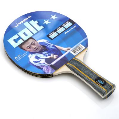 Yasaka Colt 2-Star pingpongütő
