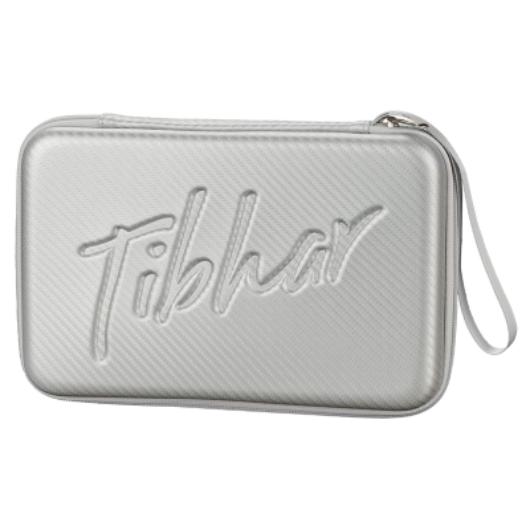 Tibhar Carbon szimplatok - ezüst
