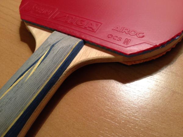 Komplett pingpongütő felújítása - az elkészült és felújított pingpongütő