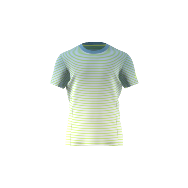 adidas ML Stripted Tee férfi pólóing