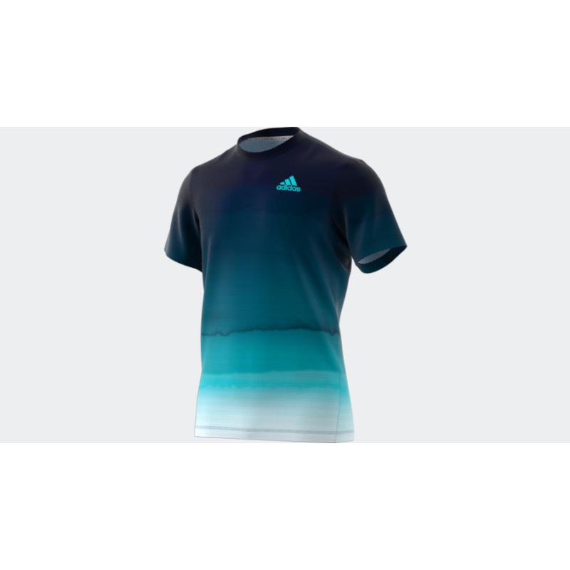 adidas Parley PR Tee férfi pólóing