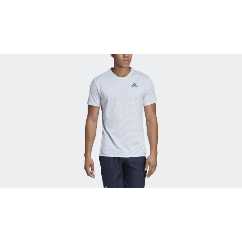 adidas Parley Stripted Tee férfi pólóing