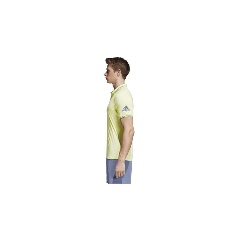 adidas Pique Polo férfi pólóing