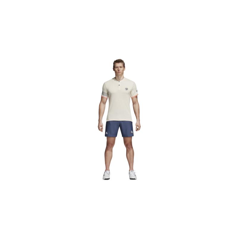 adidas RG Short indigókék férfi rövidnadrág