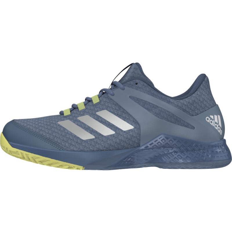 adidas Adizero Club teniszcipő oldalsó nézete