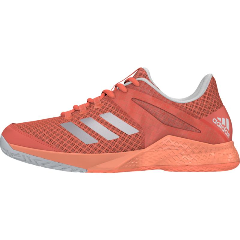 adidas Adizero Club W teniszcipő oldalsó nézete