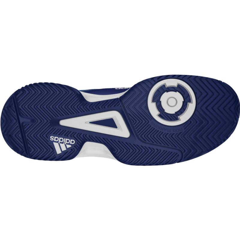 adidas Court STabil JR teniszcipő talpa