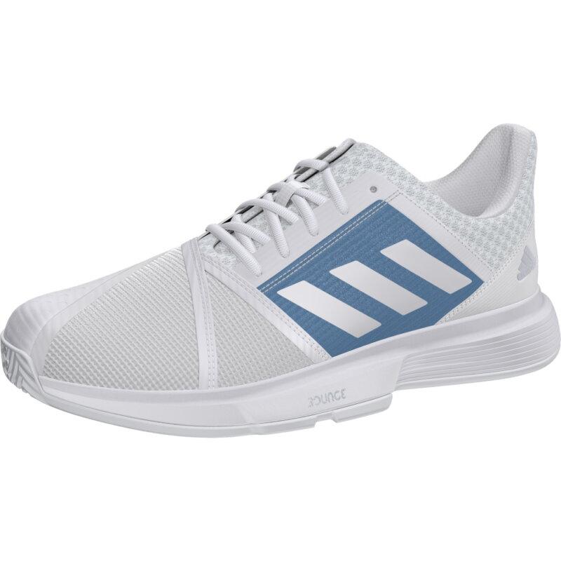 adidas CourtJam Bounce M férfi teniszcipő