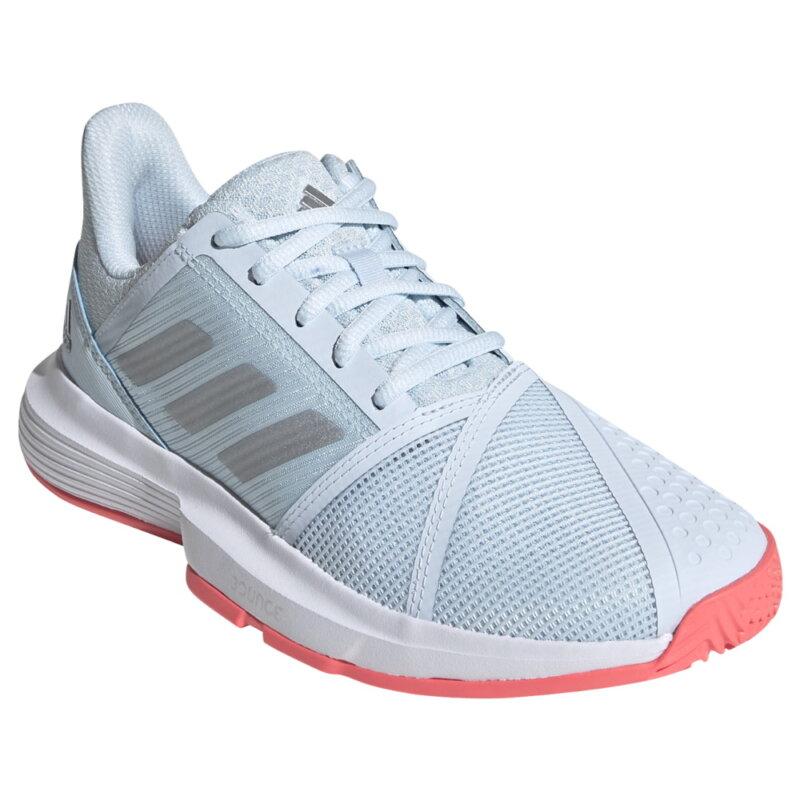 adidas CourtJam Bounce W női teniszcipő