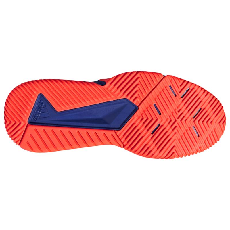 adidas Essence teremcipő (sötétkék) talpa
