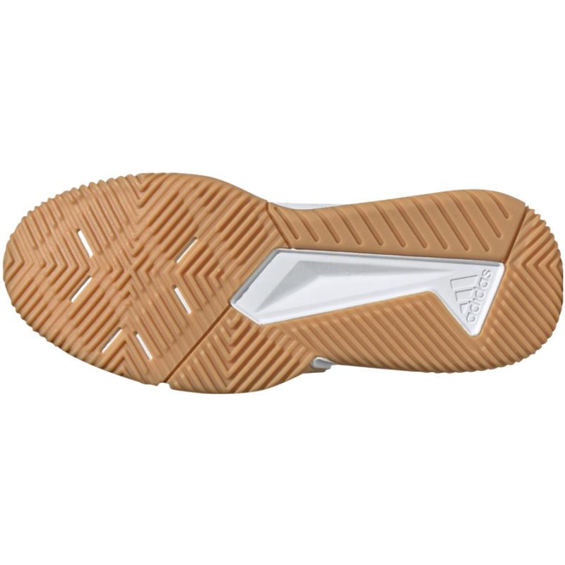 adidas Essence teremcipő (fehér) talpa