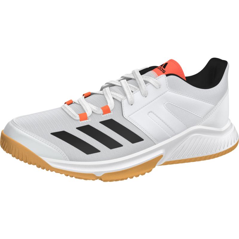 adidas Essence teremcipő (fehér-fekete)