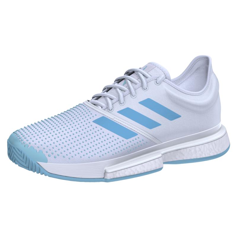 adidas SoleCourt Boost női teniszcipő