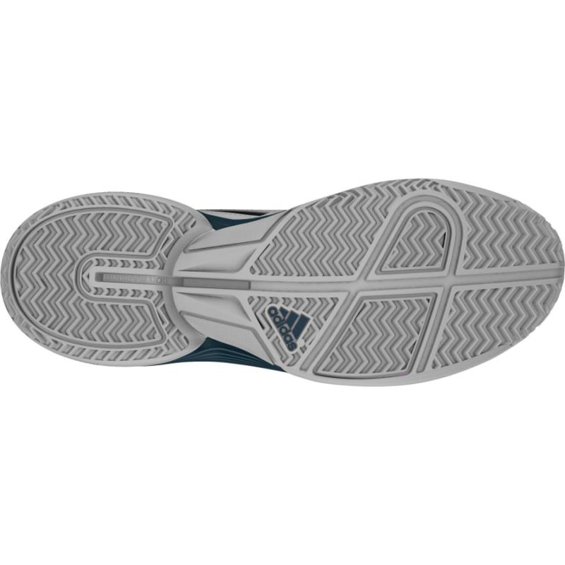 adidas Sonic Attack teniszcipő talpa