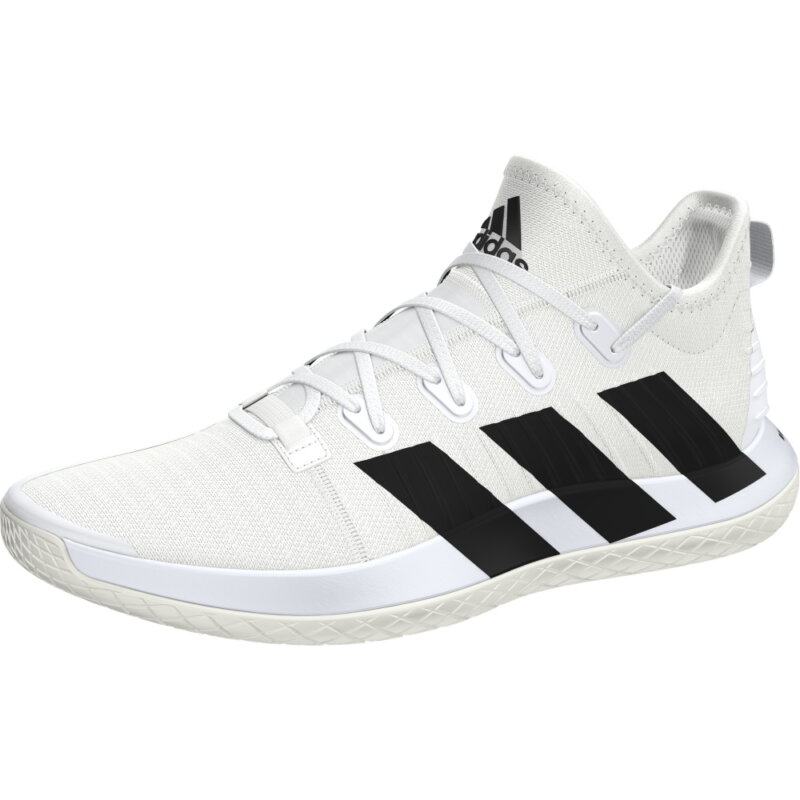 adidas Stabil Next Gen teremcipő (fehér-fekete)