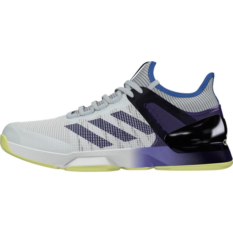 adidas Ubersonic 2 teniszcipő oldalsó nézete
