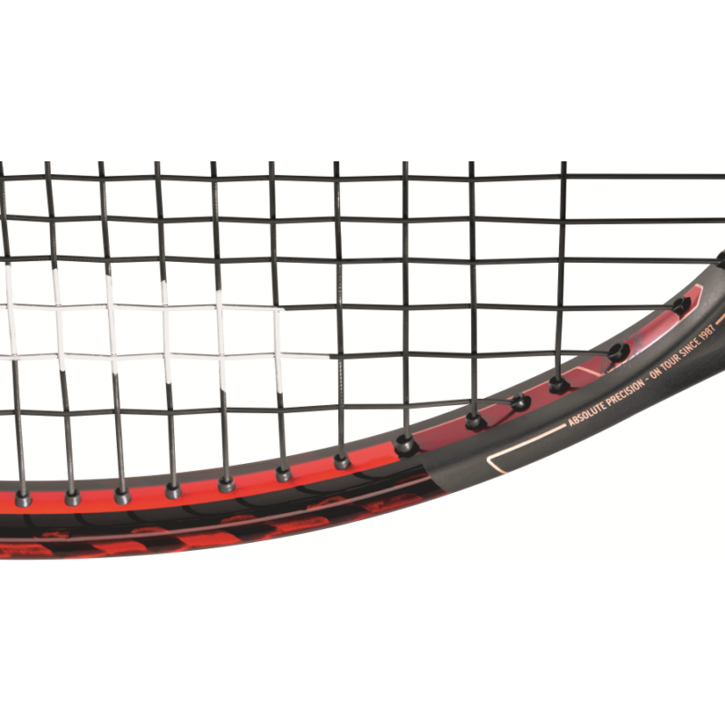 Head Graphene Touch Prestige MID teniszütő feje (részlet)