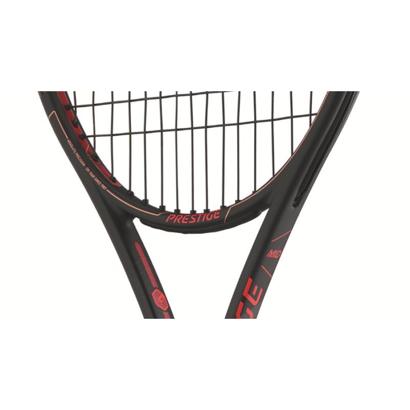 Head Graphene Touch Prestige MID teniszütő kereszthídja