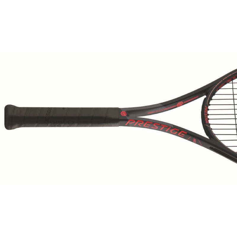 Head Graphene Touch Prestige MID teniszütő nyele