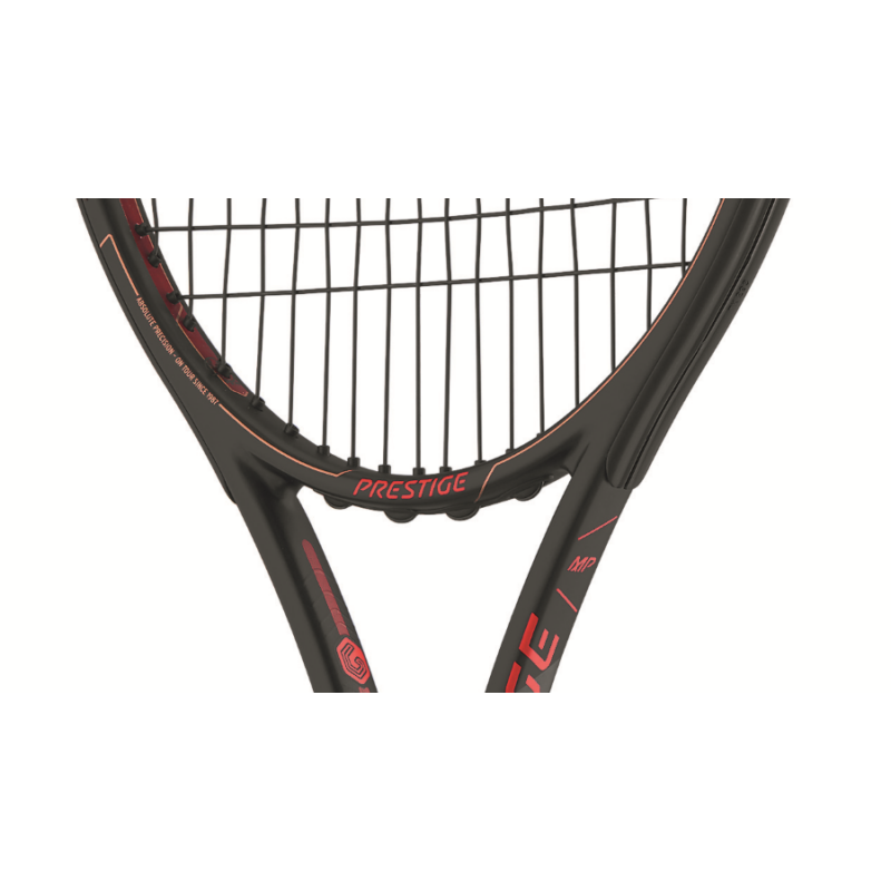 Head Graphene Touch Prestige MP teniszütő kereszthídja