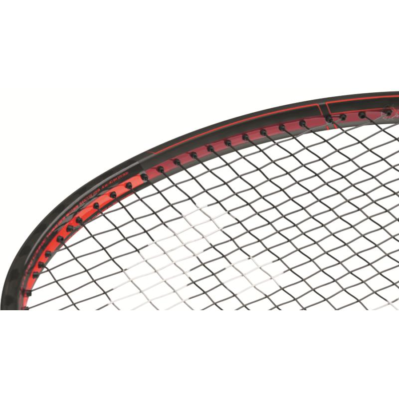 Head Graphene Touch Prestige Pro teniszütő feje (részlet)