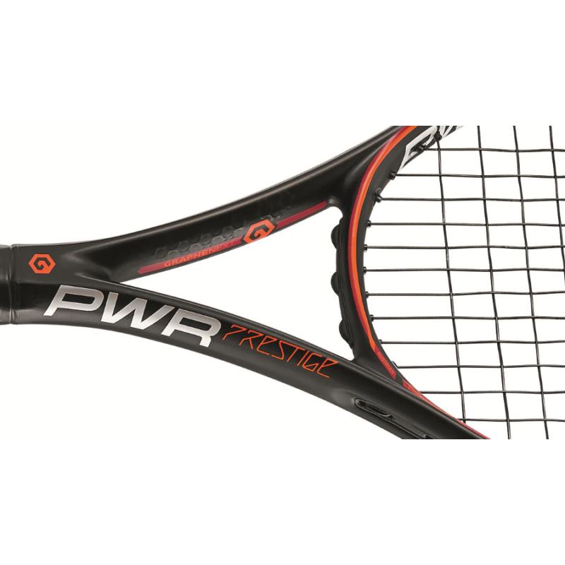 Head Graphene XT Prestige PWR teniszütő nyaka