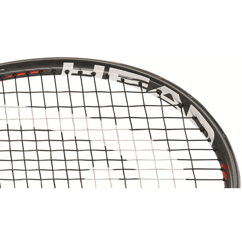 Head Graphene XT Prestige PWR teniszütő feje (részlet)