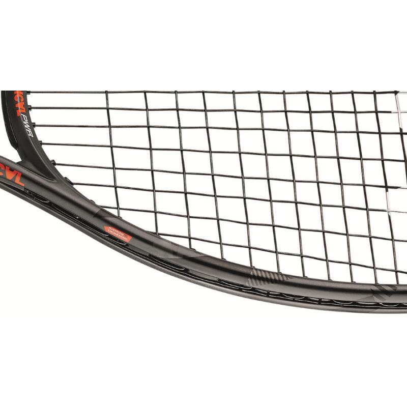 Head Graphene XT Radical PWR teniszütő feje (részlet)