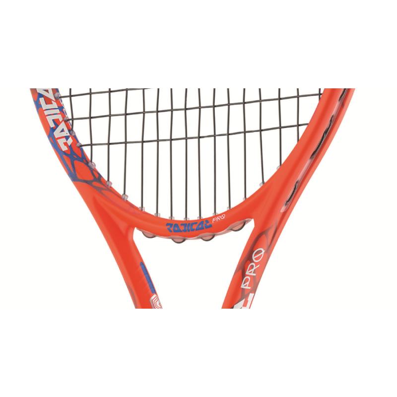 Head Graphene Touch Radical Pro teniszütő kereszthídja