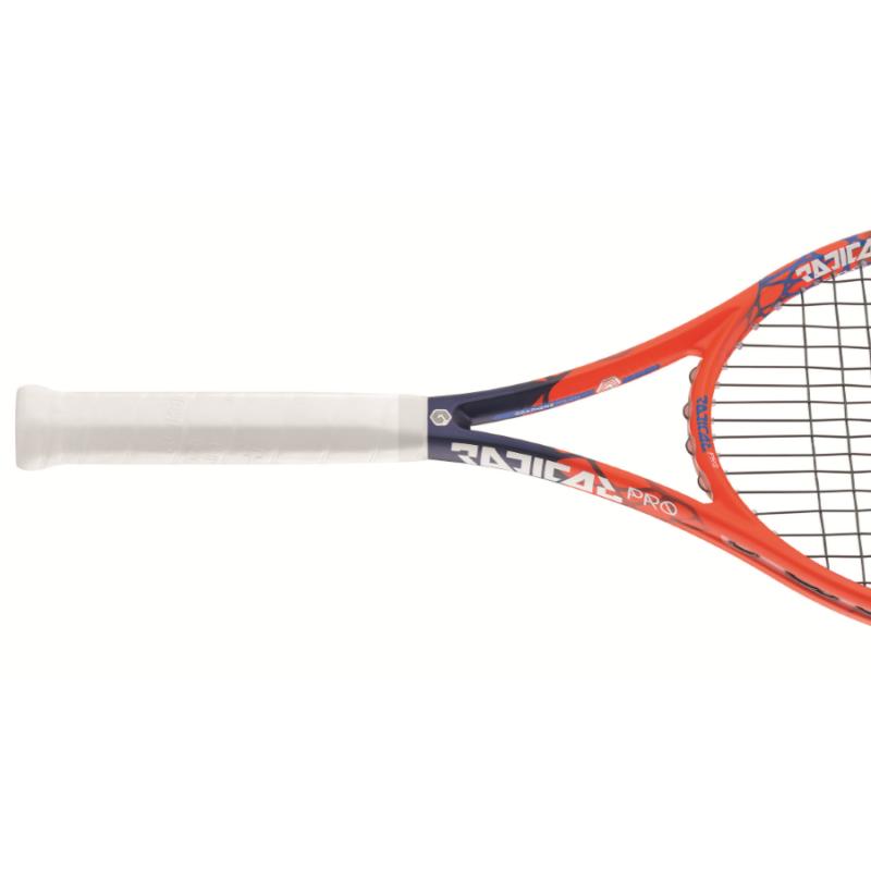 Head Graphene Touch Radical Pro teniszütő nyele