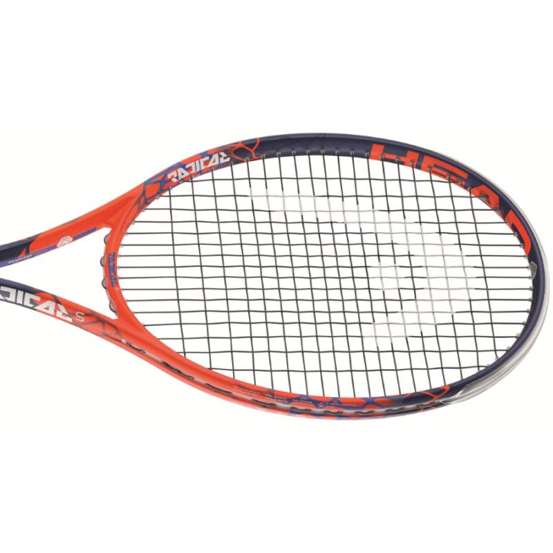 Head Graphene Touch Radical S teniszütő feje