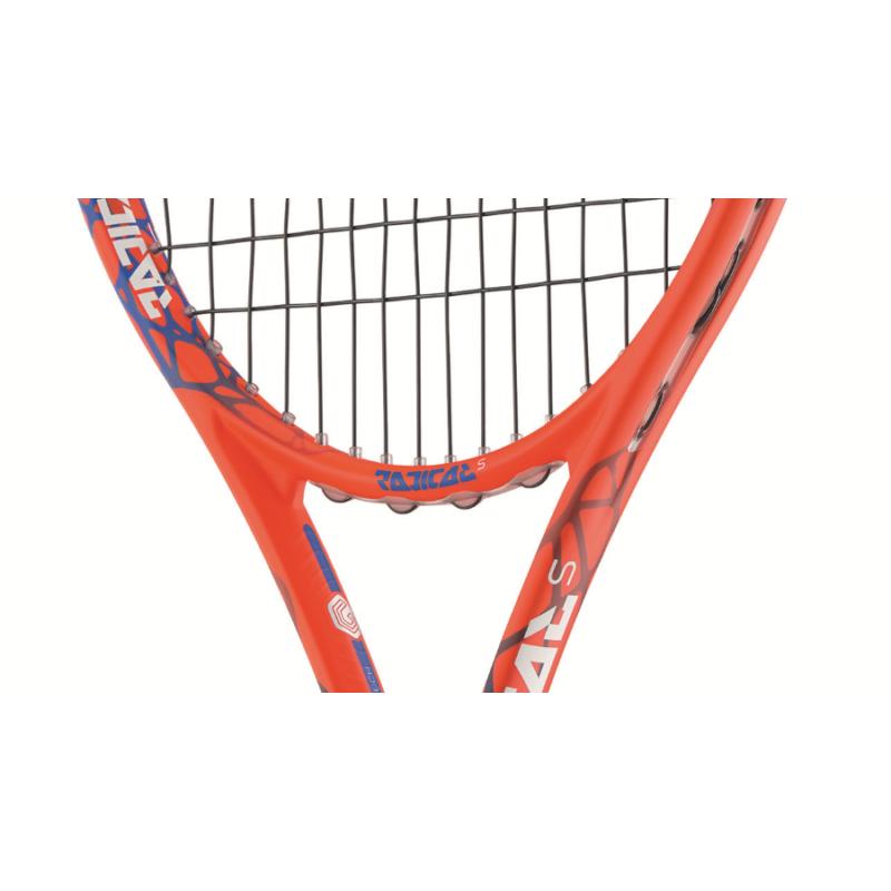 Head Graphene Touch Radical S teniszütő kereszthídja