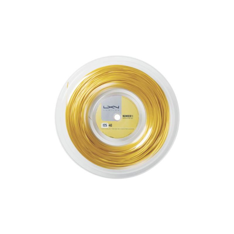 Luxilon 4G 1,25 200m teniszhúr