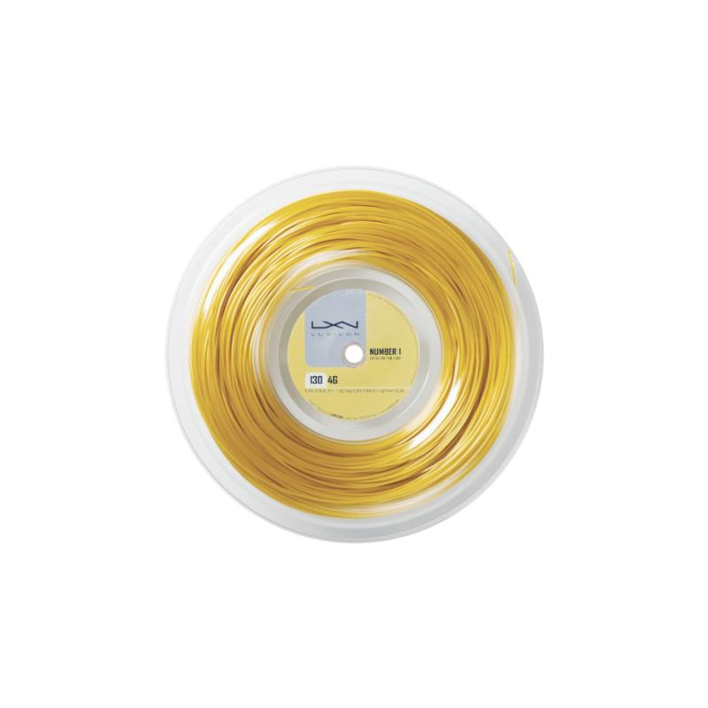 Luxilon 4G 1,30 200m teniszhúr