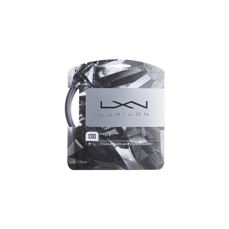 Luxilon Alu Power 130 60Y Diamond 12m teniszhúr