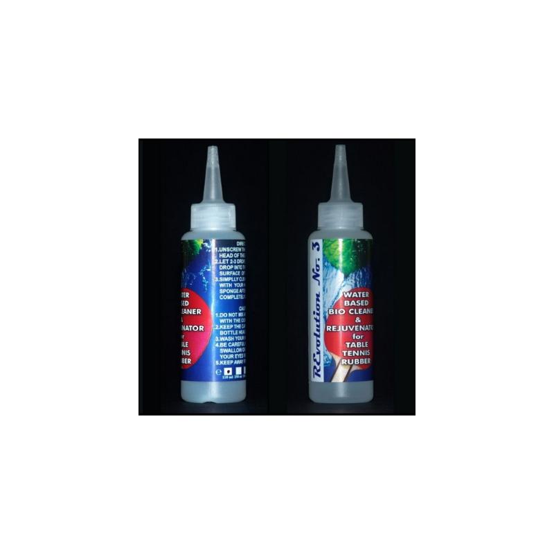 Revolution Nr.3 tisztító és élettartam növelő (110 ml)