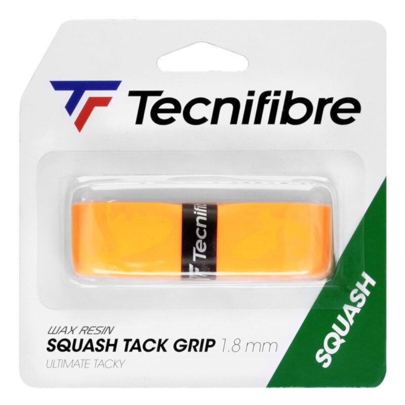 Tecnifibre Squash Tack narancsszínű alapgrip