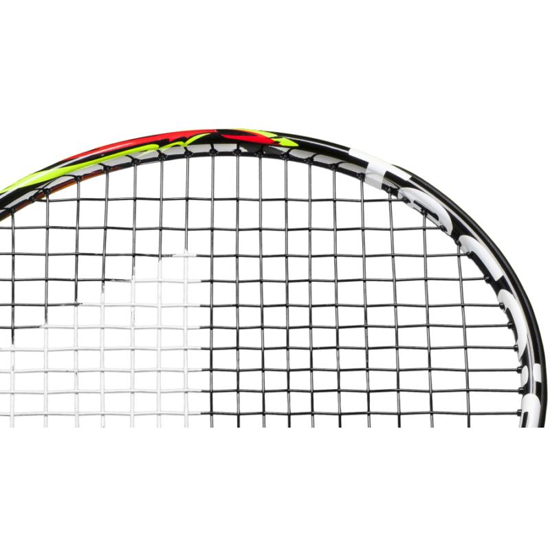 Tecnifibre Bullit 19 junior teniszütő feje