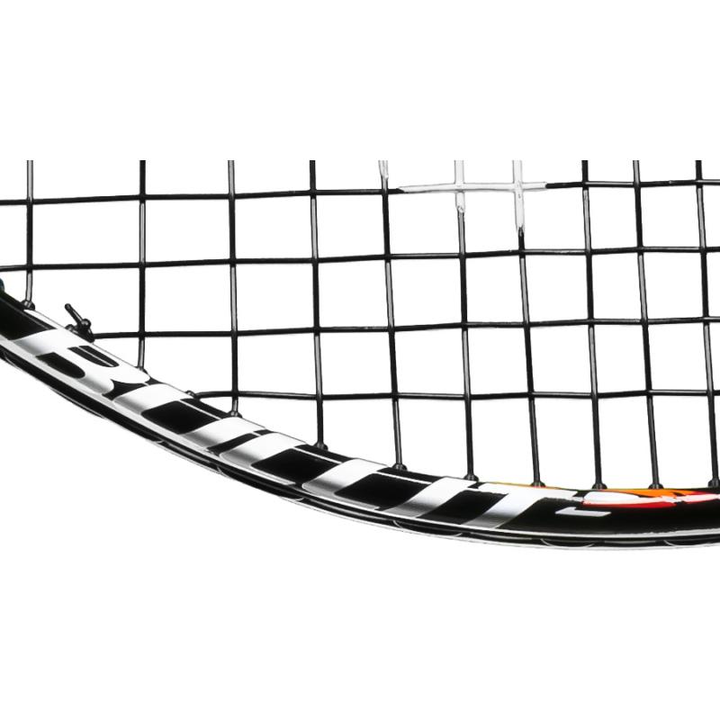 Tecnifibre Bullit 25 junior teniszütő feje