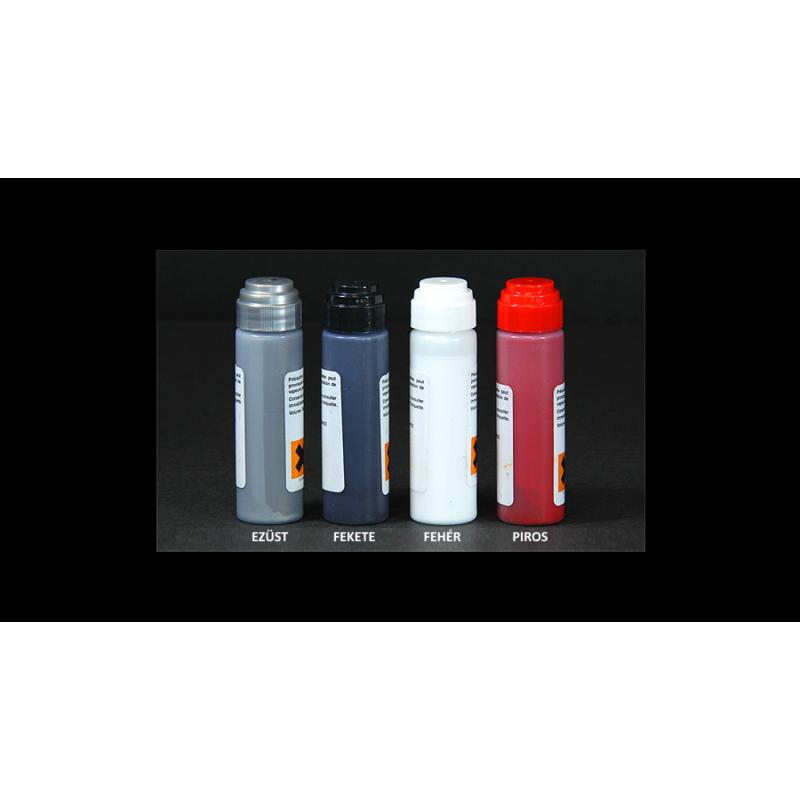 Tecnifibre húrfesték négyféle színben