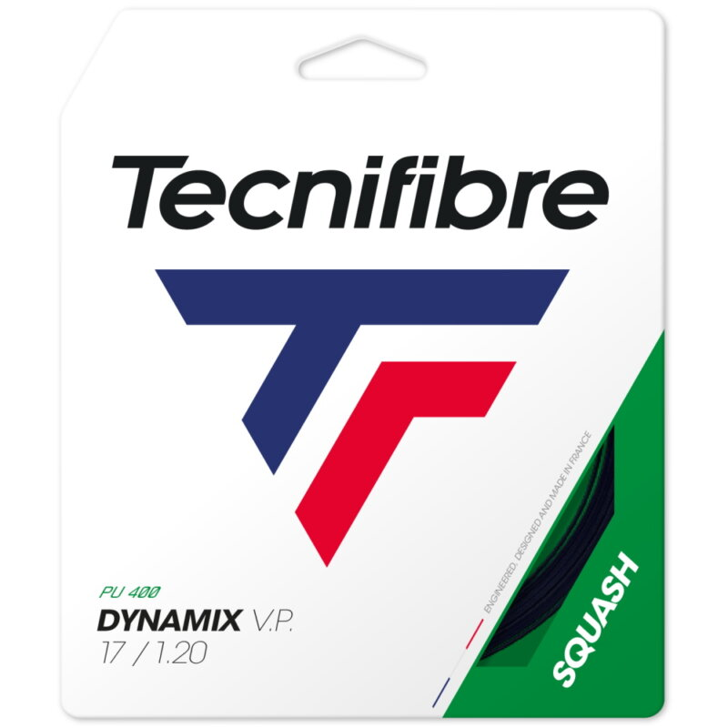 Tecnifibre DYNAMIX VP 9,7m squash húr