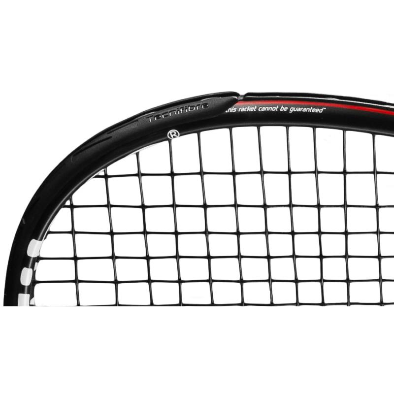 Tecnifibre Carboflex 125 S squash ütő feje