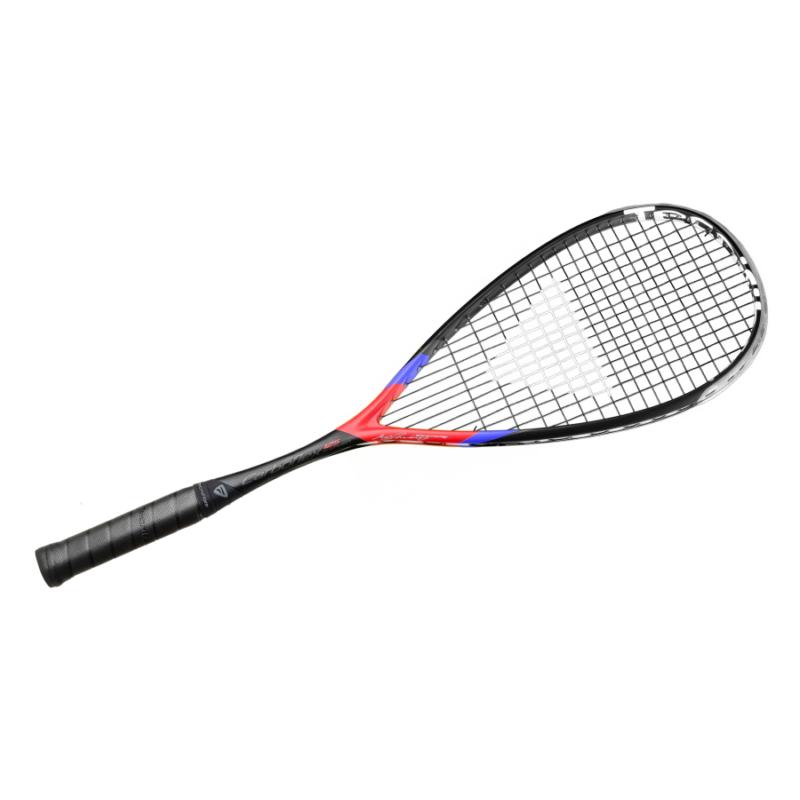Tecnifibre Carboflex 125 X-Speed squash ütő
