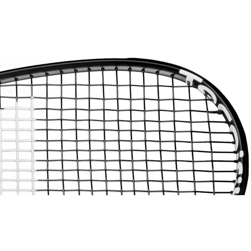 Tecnifibre Carboflex Junior squash ütő feje