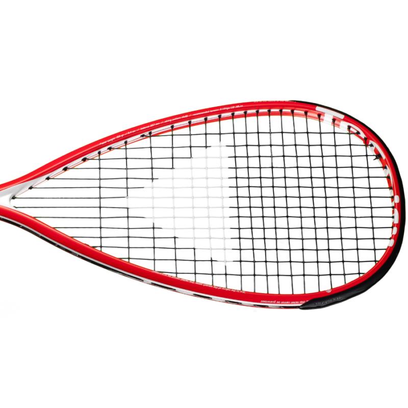 Tecnifibre Carboflex Storm squash ütő feje