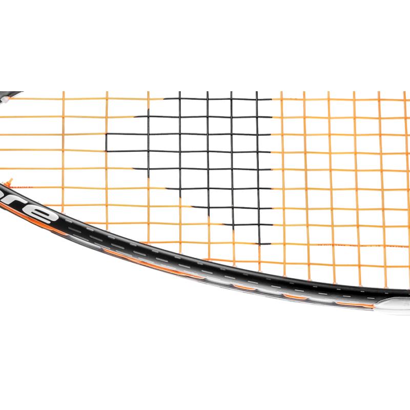 Tecnifibre Dynergy APX 120 squash ütő feje